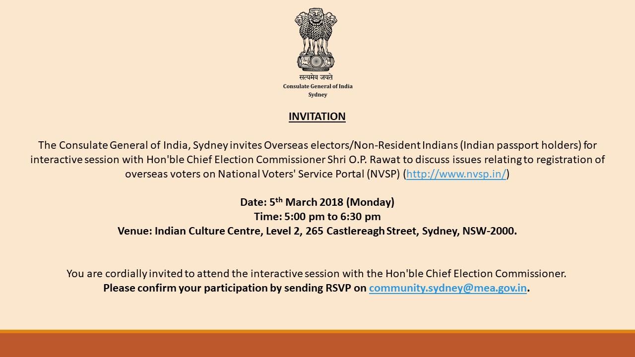 voter service portal