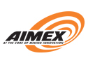 Asia-Pacific's International Mining Exhibition (AIMEX), Sydney 29-31 August 2017
