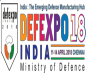 DEFEXPO-2018, 11-14 April 2018, Chennai