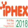 International Exhibition For Pharma And Healthcare, New Delhi, 8-10 May 2018