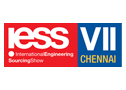 7th International Engineering Sourcing Show, Chennai, March 8-10, 2018
