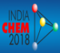 India Chem 2018, Mumbai, October 4-6, 2018