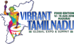 Vibrant Tamil Nadu Global Expo & Summit, 12-15 August 2018, Madurai